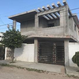 Foto de casa en venta en  , nuevo progreso, tampico, tamaulipas, 2896727 No. 01