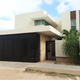 Foto de casa en venta en  , nuevo yucatán, mérida, yucatán, 5213622 No. 01