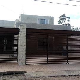 Foto de casa en venta en  , nuevo yucatán, mérida, yucatán, 5238609 No. 01