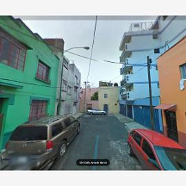 Foto de casa en venta en octava de amado nervo 129, santa maria la ribera, cuauhtémoc, distrito federal, 6426462 No. 01