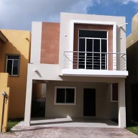 Foto de casa en venta en ojo de agua 805, el parque, ciudad madero, tamaulipas, 3734513 No. 01