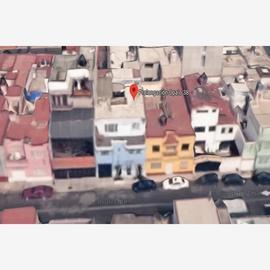 Foto de casa en venta en opalo 38, estrella, gustavo a. madero, df / cdmx, 0 No. 01