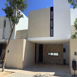Foto de casa en venta en palermo residencial , temozon norte, mérida, yucatán, 20824092 No. 01