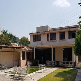 Foto de casa en venta en palmira , bosques de palmira, cuernavaca, morelos, 0 No. 01