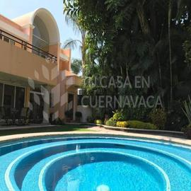 Foto de casa en venta en palmira , bosques de palmira, cuernavaca, morelos, 7474180 No. 01