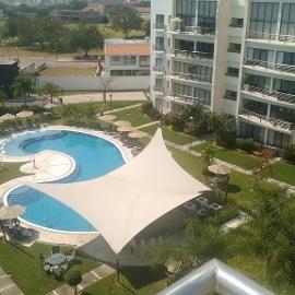 Foto de departamento en renta en  , paraíso country club, emiliano zapata, morelos, 3794937 No. 01