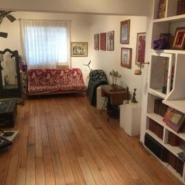 Foto de casa en renta en parral , condesa, cuauhtémoc, df / cdmx, 0 No. 01