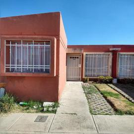Foto de casa en venta en  , paseos de san juan, zumpango, méxico, 18740251 No. 01
