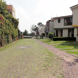 Foto de casa en venta en  , pedregal de santa úrsula xitla, tlalpan, distrito federal, 0 No. 01