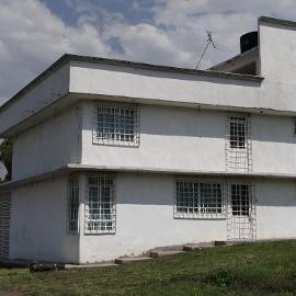 Foto de casa en venta en  , la guadalupe, tláhuac, df / cdmx, 5858705 No. 01