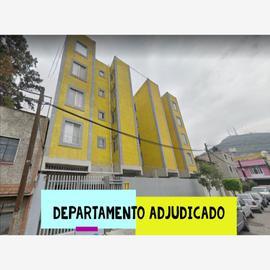 Foto de departamento en venta en plan de acatempan 73, santa maria ticoman, gustavo a. madero, df / cdmx, 16410998 No. 01