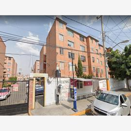 Foto de departamento en venta en plutarco elias calles 166, progresista, iztapalapa, df / cdmx, 16316529 No. 01