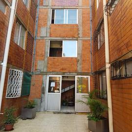 Foto de departamento en venta en plutarco elias calles , progresista, iztapalapa, df / cdmx, 0 No. 01