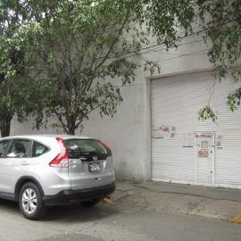 Foto de bodega en venta en ponciano arriaga , leandro valle, tlalnepantla de baz, m?xico, 3953508 No. 01