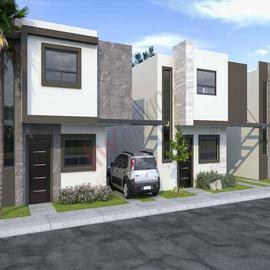 Foto de casa en venta en portico de san antonio, tijuana, baja california, 22654 , villa residencial santa fe 3a sección, tijuana, baja california, 0 No. 01