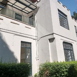 Foto de casa en renta en praga 63, juárez, cuauhtémoc, df / cdmx, 11637746 No. 01
