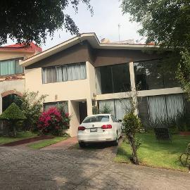 Foto de casa en venta en  , presidentes, álvaro obregón, distrito federal, 0 No. 01