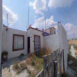 Foto de casa en venta en privada del cinto manzana 6lote 121, rancho don antonio, tizayuca, hidalgo, 20466877 No. 01