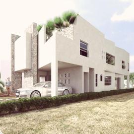 Foto de casa en venta en prolongacion 5ta. avenida , selvamar, solidaridad, quintana roo, 4201098 No. 01