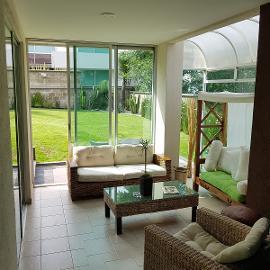 Foto de casa en renta en puerta andalucia , bosque esmeralda, atizapán de zaragoza, méxico, 0 No. 01