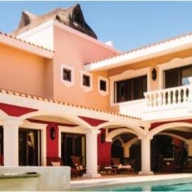 Foto de casa en venta en  , puerto aventuras, solidaridad, quintana roo, 0 No. 01