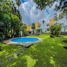 Foto de casa en venta en queretaro 100, cantarranas, cuernavaca, morelos, 22052884 No. 01