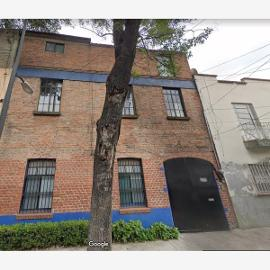 Foto de casa en venta en rafael angel de la peña 156, obrera, cuauhtémoc, df / cdmx, 0 No. 01