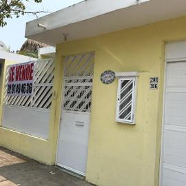 Foto de casa en venta en rafael garcia auly 200, ignacio zaragoza, veracruz, veracruz de ignacio de la llave, 3713776 No. 01