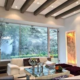 Foto de casa en venta en  , residencial chipinque 1 sector, san pedro garza garcía, nuevo león, 3045906 No. 01
