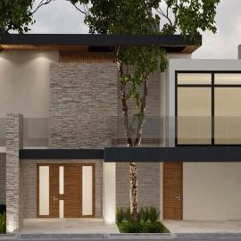 Foto de casa en venta en  , residencial chipinque 1 sector, san pedro garza garcía, nuevo león, 3634933 No. 01