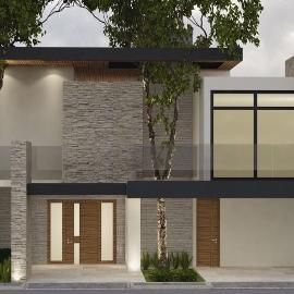 Foto de casa en venta en  , residencial chipinque 1 sector, san pedro garza garcía, nuevo león, 4281923 No. 01