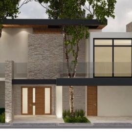 Foto de casa en venta en  , residencial chipinque 1 sector, san pedro garza garcía, nuevo león, 4521352 No. 01