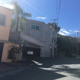 Foto de casa en venta en  , residencial chipinque 1 sector, san pedro garza garcía, nuevo león, 4633058 No. 01