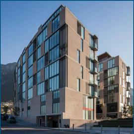 Foto de departamento en venta en  , residencial cordillera, santa catarina, nuevo león, 10613878 No. 01