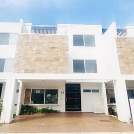 Foto de casa en venta en residencial la joya , playa del carmen centro, solidaridad, quintana roo, 0 No. 01