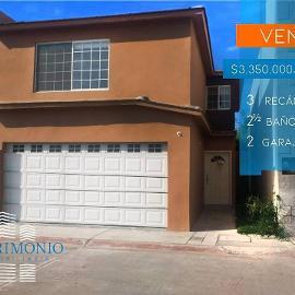 Foto de casa en venta en  , río tijuana 3a etapa, tijuana, baja california, 4911904 No. 01