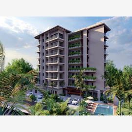 Foto de departamento en venta en rio yaki 293, residencial fluvial vallarta, puerto vallarta, jalisco, 0 No. 01