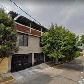 Foto de casa en venta en ruiseñor 17-1, ahuehuetes, tlalnepantla de baz, méxico, 0 No. 01