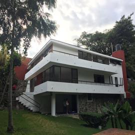 Foto de casa en renta en s s, chapultepec, cuernavaca, morelos, 12620250 No. 01