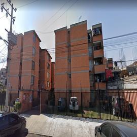 Foto de departamento en venta en sabadel , san nicolás tetelco, tláhuac, df / cdmx, 0 No. 01