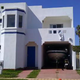 Foto de casa en venta en  , san carlos nuevo guaymas, guaymas, sonora, 3952438 No. 01