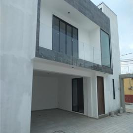 Foto de casa en venta en  , san francisco, puebla, puebla, 21749093 No. 01