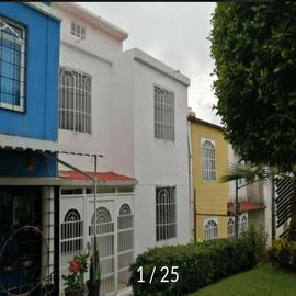 Foto de casa en venta en san jorge , san francisco tepojaco, cuautitlán izcalli, méxico, 0 No. 01