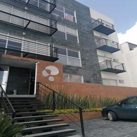 Foto de departamento en renta en  , san josé del olivar, álvaro obregón, df / cdmx, 0 No. 01