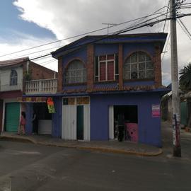 Foto de casa en venta en  , san nicolás tetelco, tláhuac, df / cdmx, 14325670 No. 01