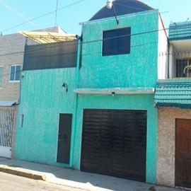 Foto de casa en venta en  , san pedro el chico, gustavo a. madero, df / cdmx, 0 No. 01
