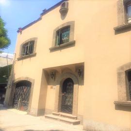 Foto de casa en renta en sanchez azcona , narvarte poniente, benito juárez, df / cdmx, 0 No. 01