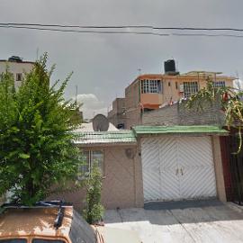 Foto de casa en venta en  , santa cruz meyehualco, iztapalapa, distrito federal, 0 No. 01