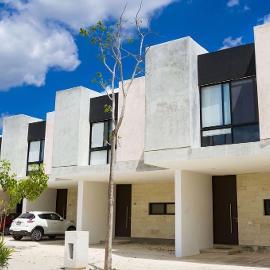 Foto de casa en venta en  , santa gertrudis copo, mérida, yucatán, 0 No. 01