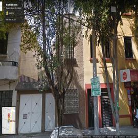 Foto de casa en venta en  , santa maria la ribera, cuauhtémoc, df / cdmx, 14315279 No. 01